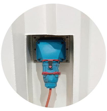 rapid connection